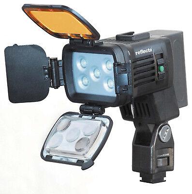 reflecta DR 10 Videoleuchte (LED)