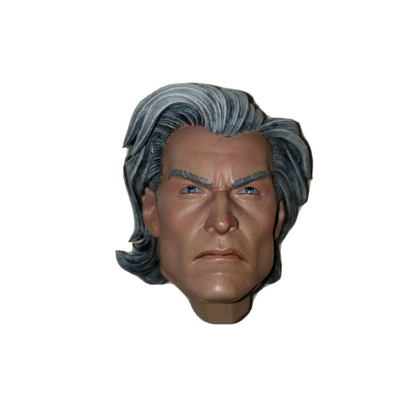 SIDESHOW Magneto EXCLUSIVE HEADSCULPT only
