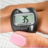 SPORTCOUNT LapCounter Model Waterproof Ring Lap Counter Tally - Swim Run