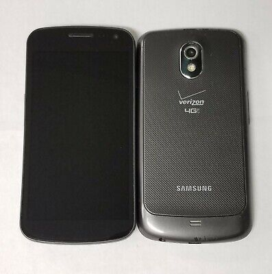 Samsung Galaxy Nexus 4G Smartphone AT&T Unlocked Verizon - All Colors