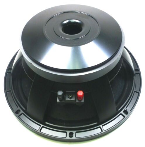 """LASE 12LM-1000 - 12"""" Bass / Mid Bass Speaker 3"""" Voice Coil 8 Ohms"""
