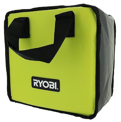 Ryobi Lime Green Genuine OEM Tool Tote Bag