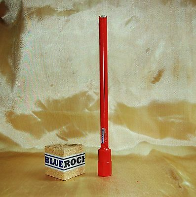 "NEW- 1"" Diamond WET Coring Bit - Concrete Core Drill by BLUEROCK ® Tools"