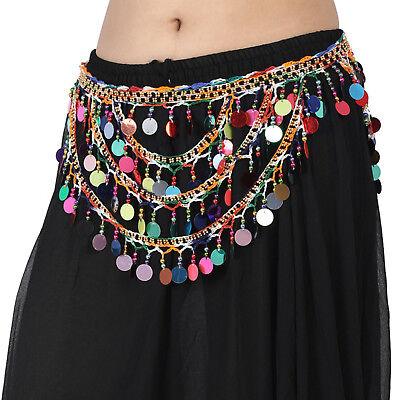 - Arabische Bauchtanz Kostüme