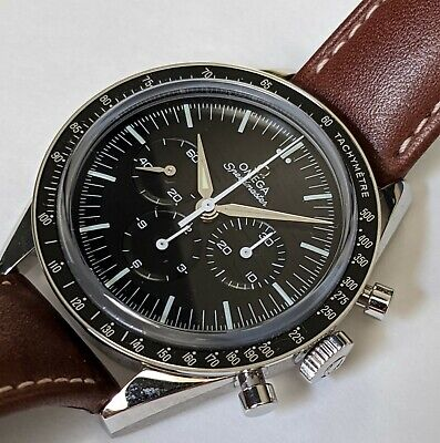 Omega Speedmaster Moonwatch Numbered Edition Men's Watch 311.32.40.30.01.001 Speedmaster Moon Watch
