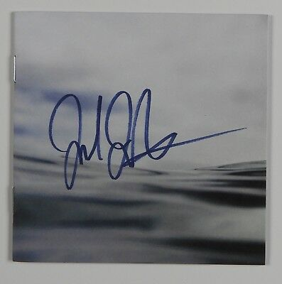 Jack Johnson All The Light Above It Too JSA COA signed autograph CD booklet w CD for sale  Shipping to India