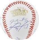 Team Signed Baseball
