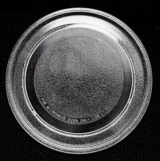 Microwave turntable plate 24.4cm 98Y Balwyn Boroondara Area Preview