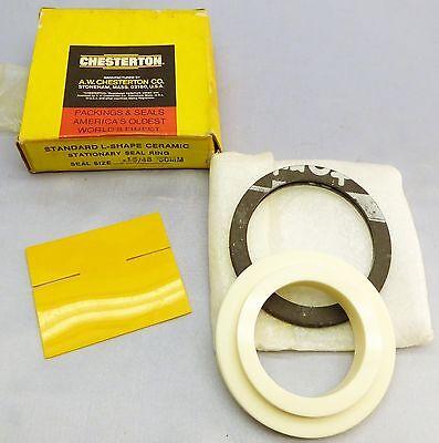 Chesterton L Shape Stationary Seal Ring Standard 44815