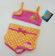 Finding Nemo Swimsuit