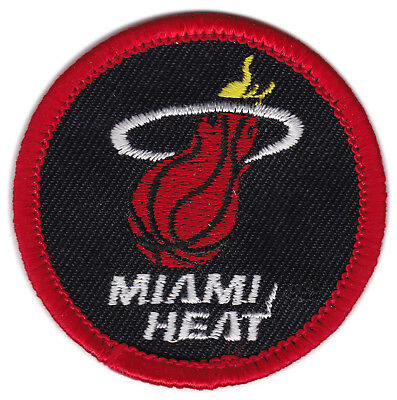 MIAMI HEAT NBA BASKETBALL 2
