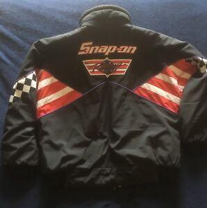 Snap-On Winter Jacket