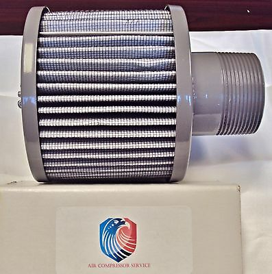 Quincy Air Filter Assembly 110377f250 Or 2023400806