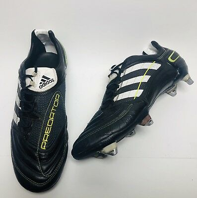 5427820ef0fc Adidas Predator X X-trx SG Optifit Kangaroo Leather Vintage Top Pro Gerrard