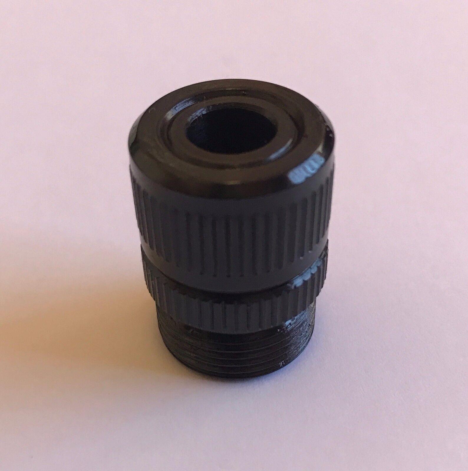 Benjamin Marauder Pistol (P-Rod) Silencer Adapter 1/2-28