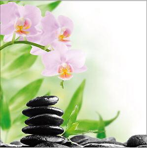 Galets fleurs zen for Image galet zen