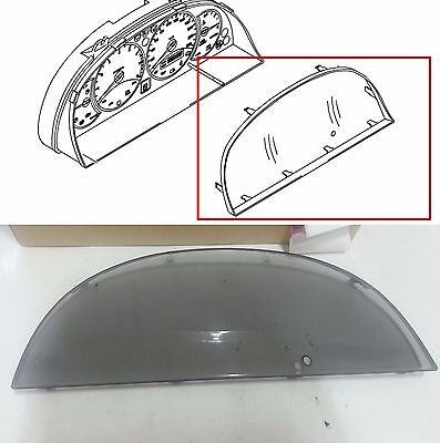 OEM Combi Meter Lens Front Acryl Cover Ssangyong Rexton 2006+ #8022008900