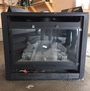 Fireplace insert for sale Cambridge Kitchener Area image 4