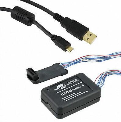 Original Altera Intel Usb-blaster Ii Pl-usb2-blaster Usb Programming Cable