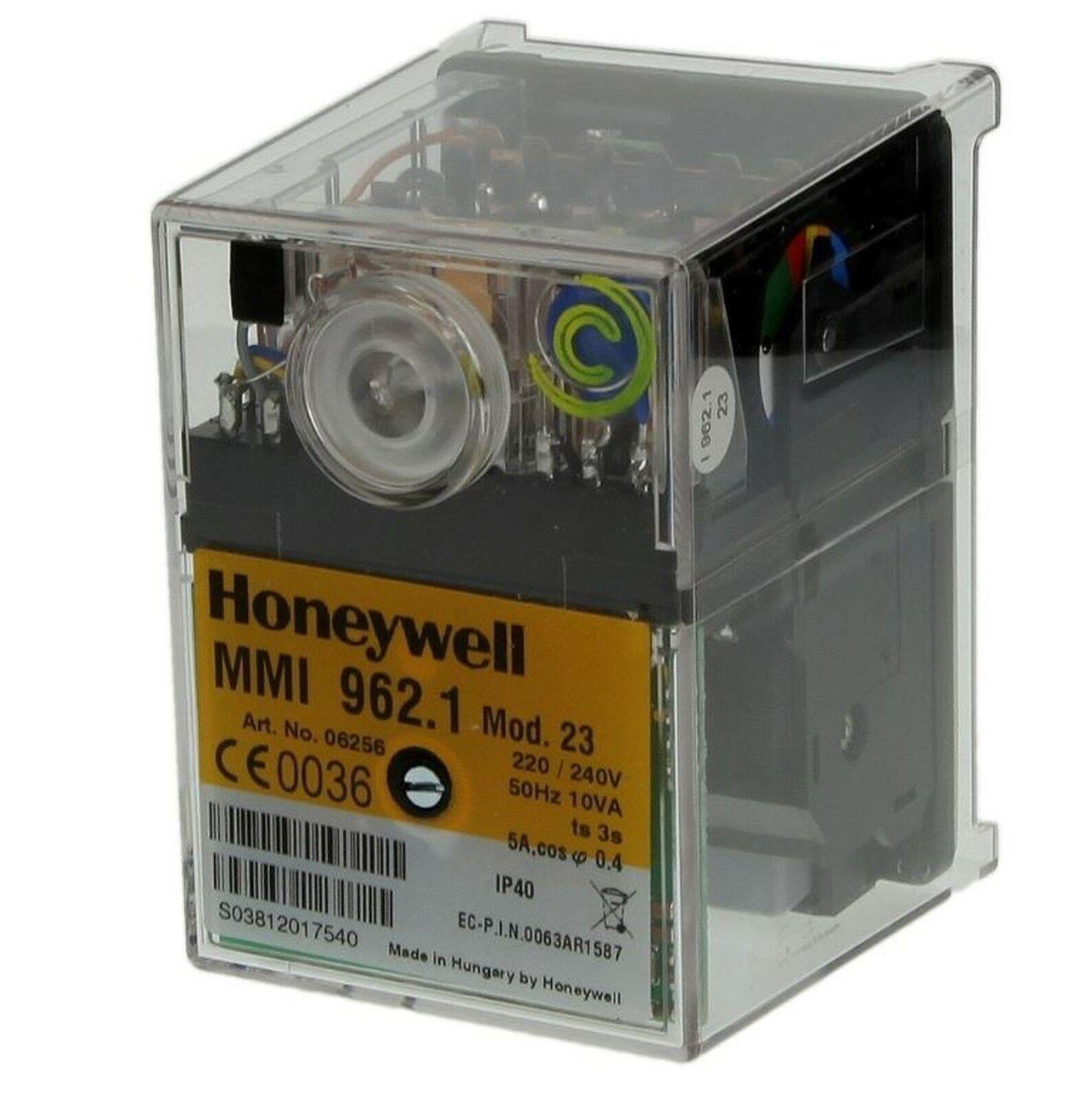 Honeywell Machine à Tirer à L/'Huile Tf 830.3 Commande Du Brûleur Rechange à 801
