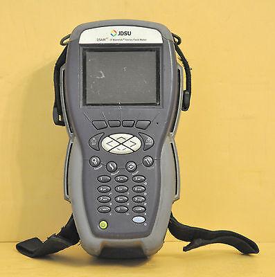 Jdsu Viavi Dsam-3300 Xt Docsis 3.0 Catv Meter 6mhz Dsam 3300 Gigabit Ethernet