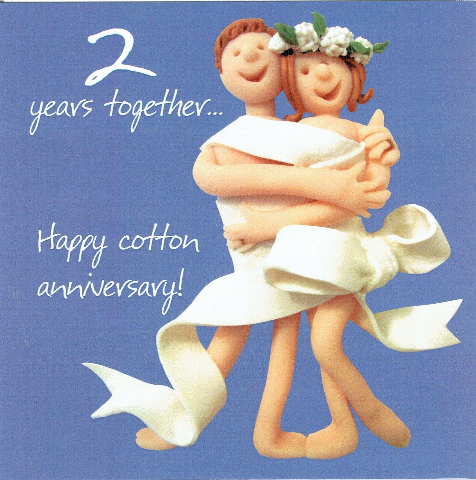 2 года свадьбы поздравления прикольные открытки