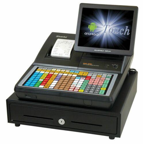 SAM4s SAP-630FT Flat Keyboard  ANDROID Cash Register System