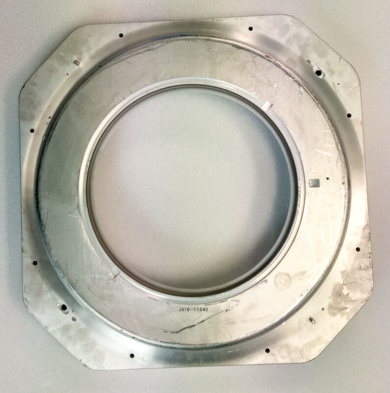 11242 Applied Materials Chamber Adapter 0041-75099