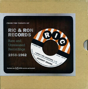 RIC & RON RECORDS