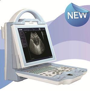 Vet Veterinary Ultrasound Scanner For Dog / Cat / Small Animal.