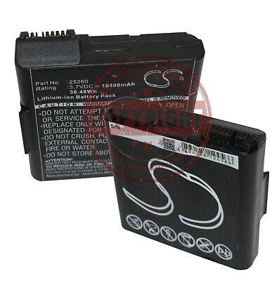 New Battery For Topcon Fc-5000sokkia Shc5000juniper Data Collectorcarlson