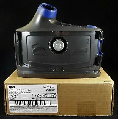 3m Versaflo Powered Air Purifying Respirator Unit Tr-602n New In Box