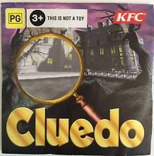 2006 KFC Cluedo CD Cherrybrook Hornsby Area Preview