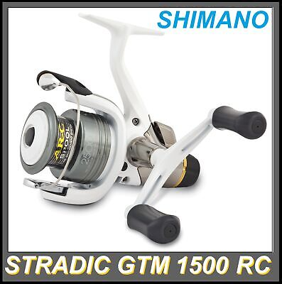 /Freilaufrolle Shimano Stradic GTM RC/
