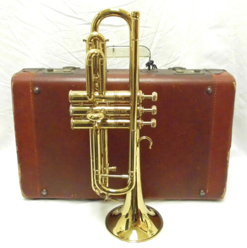 1953 Bach Mecury Mt. Vernon Cornet in Excellent Condition - Make an Offer!!