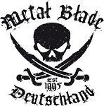 METAL BLADE RECORDS EUROPE Shop