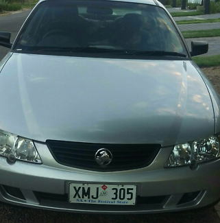 2004 VY Commodore for sale