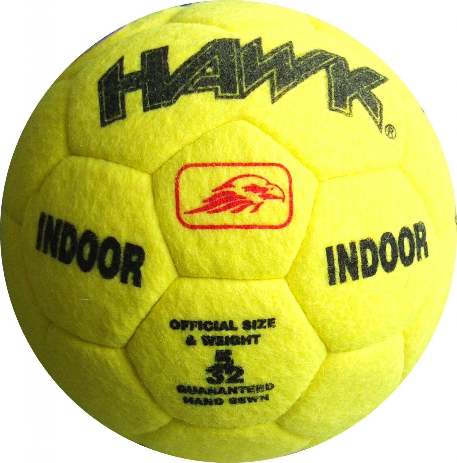 Hallenfußball  Hawk ® Größe 5