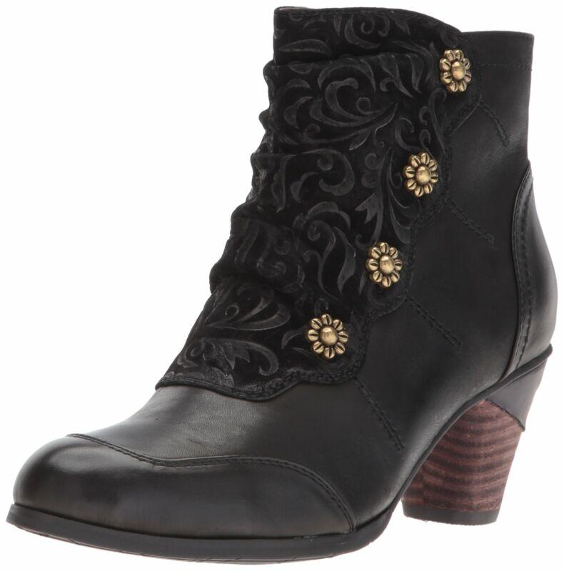 LARTISTE KACIE Boots BLACK New