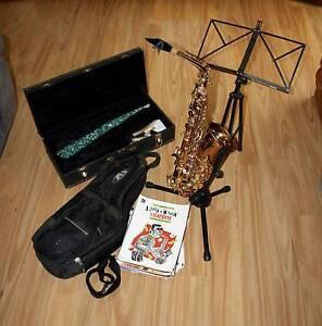 Alto Saxophone Margaret River Margaret River Area Preview