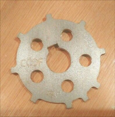 Y033 YAMAHA FJR 1300 5JW ALL YEARS 4 DEGREE IGNITION ADVANCER ROTOR PICK UP