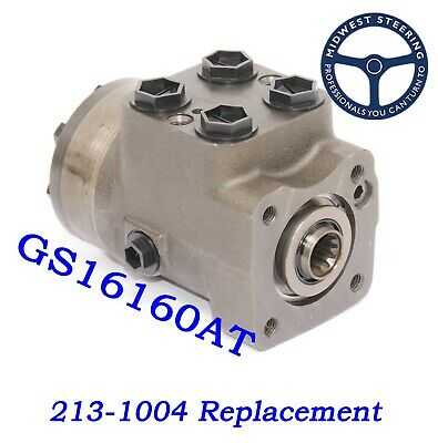 Midwest Steering Replacement For Eaton Char Lynn 213-1004-002 Or -001