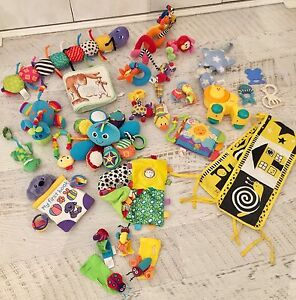 Baby toys! Great condition! Waitara Hornsby Area Preview