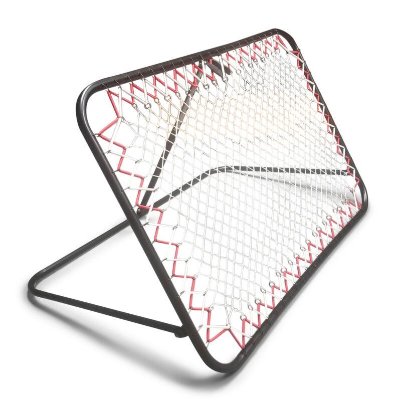 Uber Soccer Portable Rebound Net 60 x 40 inches