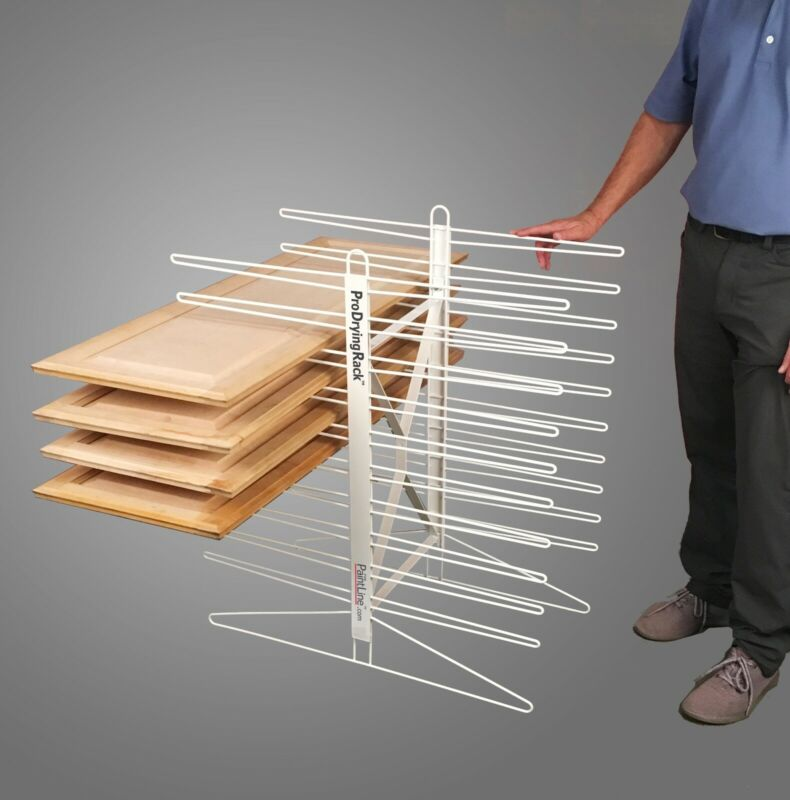 Table top drying rack for shelves, cabinet doors!