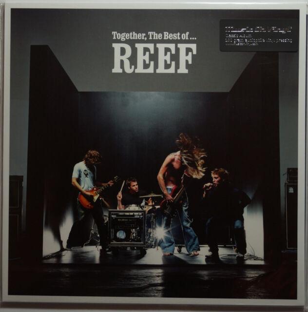 Reef - Together, The Best of... LP 180g vinyl NEU/SEALED