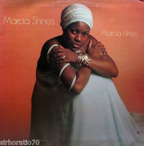 MARCIA-HINES-Marcia-Shines-OZ-LP-Northern-Soul-Funk-1975