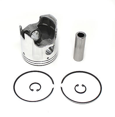 New Piston Kit Compatible with Yamaha GP 1200R OEM# 66V-11631-00-A0 WaveRunner