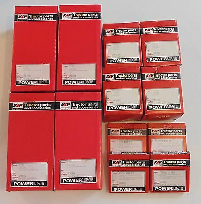 Vapormatic Ac 160 Massey Ferguson Mf135 Mf150 Mf165 Mf230 Mf235 Mf250