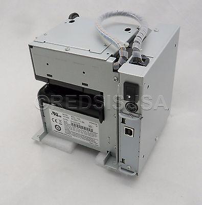 Citizen Ppu-700 Receipt Printer Thermal Line - Monochrome Ppu-700-uu